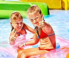 Urlaub mit Kindern – Stressfrei in die Ferien fahren