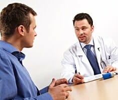 Medizinlexikon: Urologe