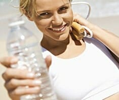Flüssigkeitszufuhr – tipps und tricks wie sie die affenhitze