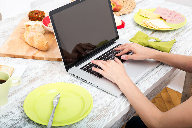 Metabolic Balance  Ernährungsprotokoll