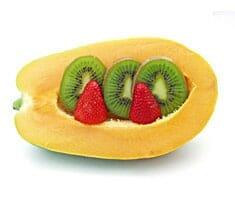 Vitaminratgeber - Vitamine, Obst, Gemüse