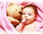 Baby Erstaustattung Wohnung