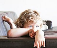 Mumps (Ziegenpeter) | Kinderkrankheiten