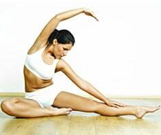 Pilates bis Reflexzonenmassage, Wellnessanwendungen