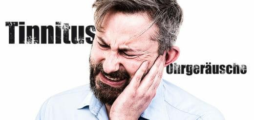 Tinnitus (Ohrgeräusche)