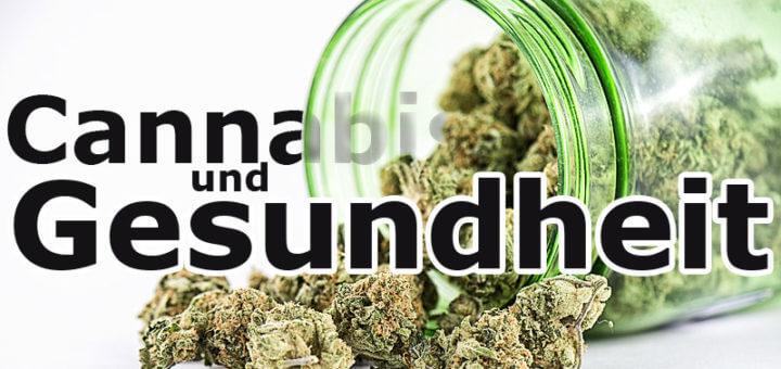 Cannabis und Gesundheit