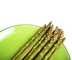 Rezeptearchiv: Kochen mit Spargel