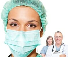 Spitalswahl Geburtsklinik
