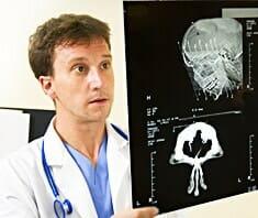 Medizinlexikon: Magnetresonanztomographie