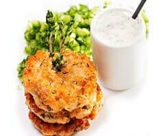 fleischlose Gerichte für Vegetarier