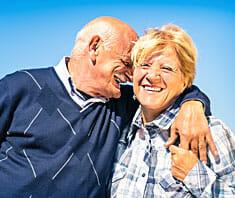 Sexualität im Alter | Gesundheit, Lust & Liebe
