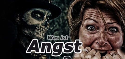Was ist Angst?