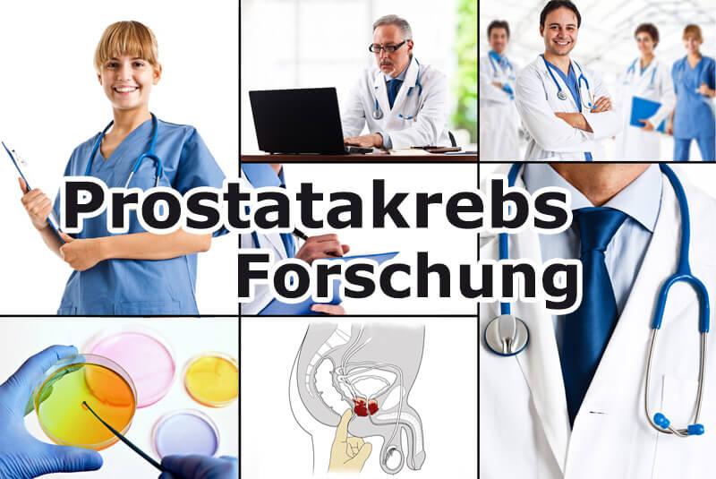 Prostatakrebs: Wien ist Zentrum internationaler klinischer Studien