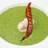 Bärlauchcremesuppe | Rezept