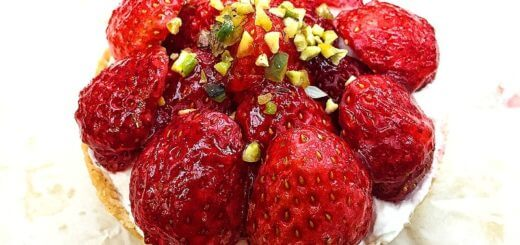 Erdbeer-Törtchen | Rezept
