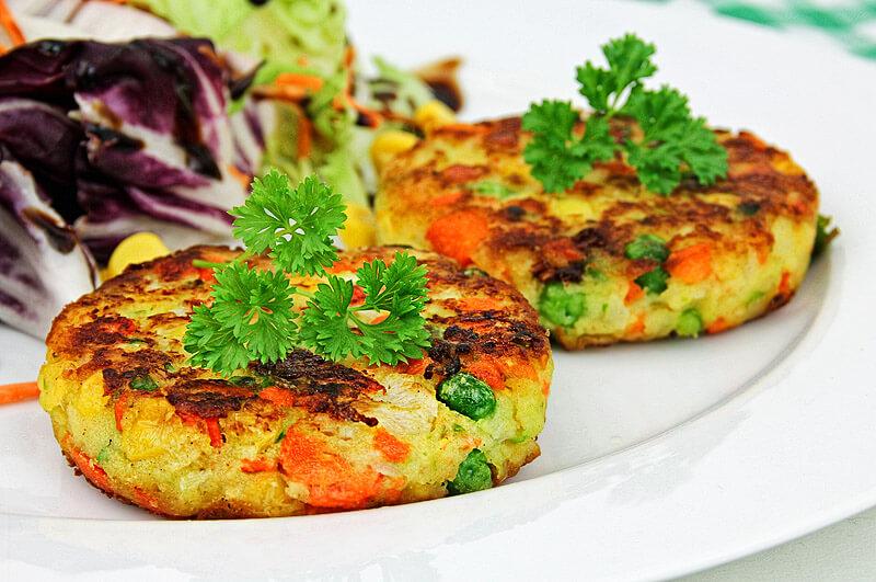 Gemüselaibchen