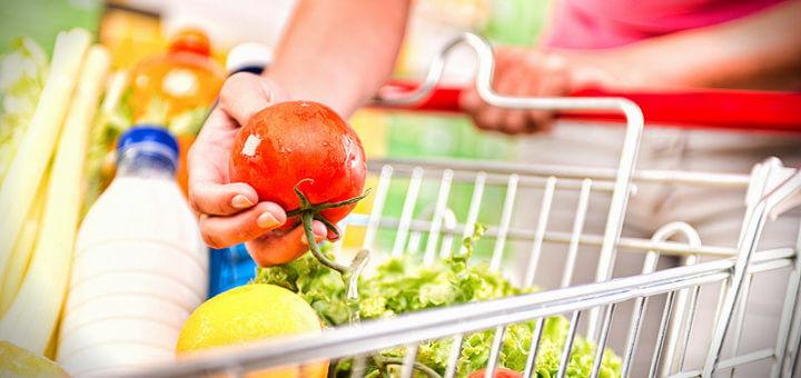 Lebensmittel: Auf die richtige Lagerung kommt es an!