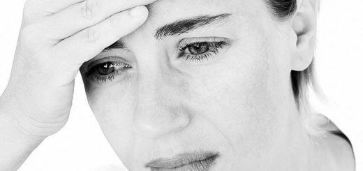 Postpartum Depression ist kein harmloser Baby Blues