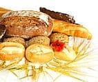 Brot & Gebäck | Kalorientabelle
