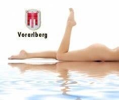Wellnesshotels Vorarlberg
