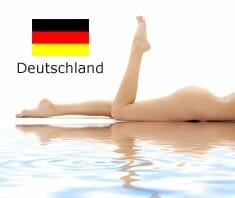 Wellnesshotels Deutschland