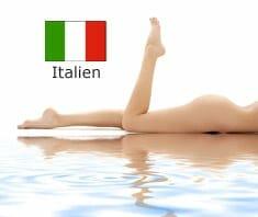 Wellnesshotels Südtirol Italien