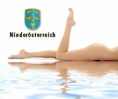 Wellnesshotels in Niederösterreich