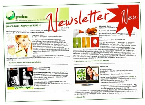 Newsletter-gesund-co-at