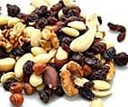 Nüsse & Samen | Kalorientabelle