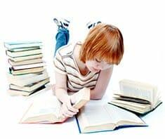 Lerntherapie – wenn mein Kind nicht lernen will