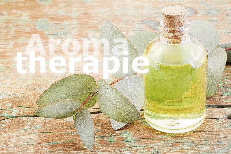 Aromatherapie: mit Düften entspannen