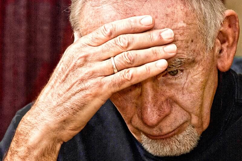 Demenz   Krankheitslexikon