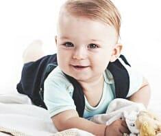 Vorsorgeuntersuchungen von Kindern in Österreich