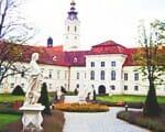 Klosterurlaub, Entspannung, Meditation
