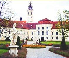 Klosterurlaub: Entspannung durch Entschleunigung