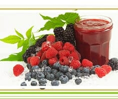 Waldbeeren-Smoothie | Rezept