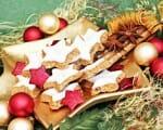 Fettbewusste Weihnachtsbäckerei