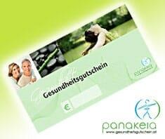 Gesundheitsgutschein, Gesundheit, Alternativmedizinische Angebote