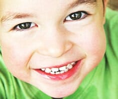 Mandeloperationen, Polypenoperationen bei Kindern