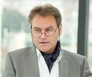 Dr. Albert Missbichler, (C)fotodienst/Anna Rauchenberger