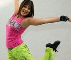Zumba, Workout, Fitnessprogramm