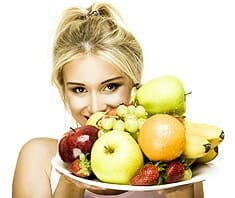 Anti-Aging, gesunde Ernährung, Mischkost