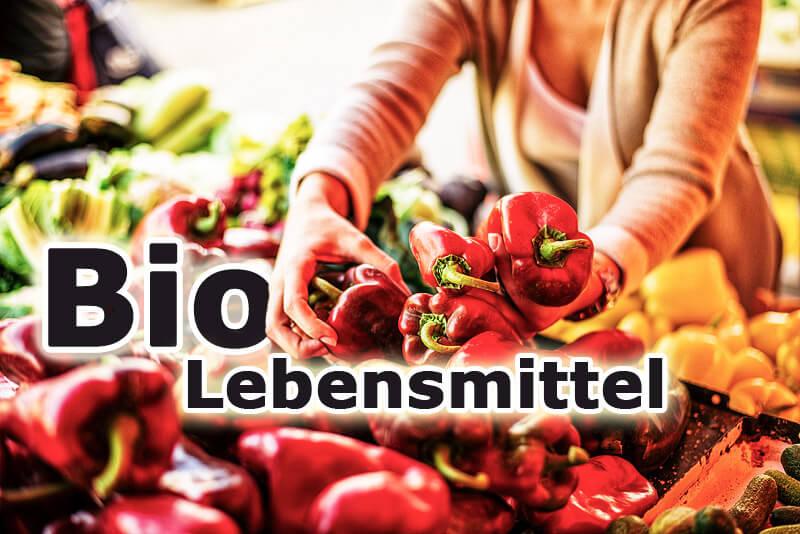 Bio-Lebensmittel: Nur das EU-Bio-Logo bringt Sicherheit!