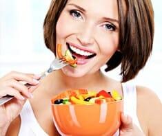 Geschmackssinn – schmecken mit Mund, Nase, Augen und Ohren