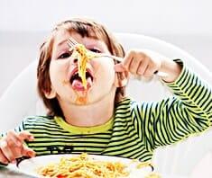 Falsche Ernährung bereits im Kleinkindalter?