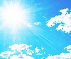 Vergrößertes Ozonloch führt zu erhöhter UV-Strahlung