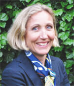 Claudia Kögl, Fachärztin für Augenheilkunde