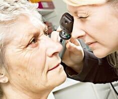 Glaukom, Grüner Star, Diagnose