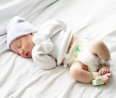Neugeborenen-Screening, Diagnose