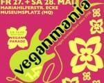 Veganmania Wien 2011